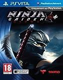 Ninja Gaiden : Sigma 2 Plus [PlayStation Vita]