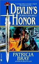 Devlin's Honor (The Sword of Change Book 2)