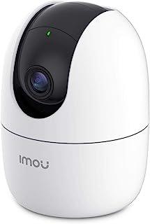 Imou كاميرا الأمن واي فاي داخلي، 1080P عموم / الميل قبة الكاميرا، كاميرا مراقبة مع كشف الرئيسية الإنسان، تتبع الذكية، قناع...