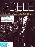 Adele at Royal Albert Hall DVD