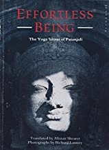 Effortless Being: The Yoga Sutras of Patanjali (English and Sanskrit Edition)