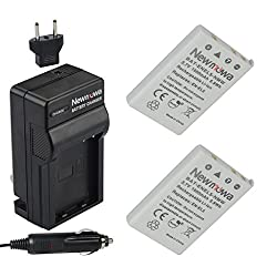 10 Best Battery Charger For Nikon Coolpixes