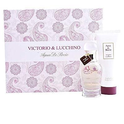 Victorio & Lucchino Agua