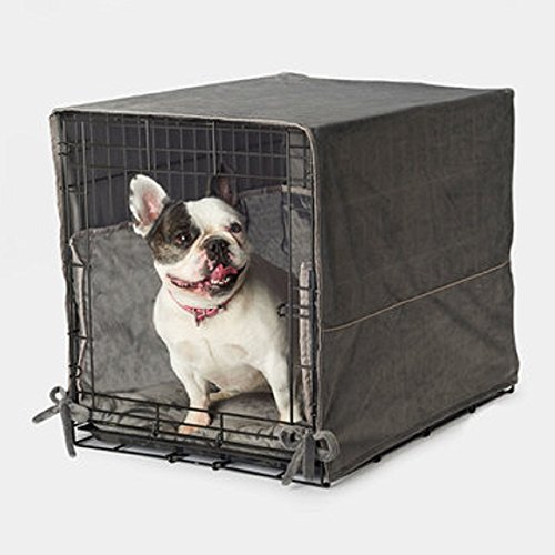 Pet Dreams Complete 3 Piece Crate Bedding Set! The Original Crate...
