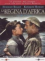 La Regina D'Africa [Italian Edition]