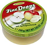 Woogie Fine Drops Apfelgeschmack 200g -