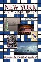 New York Crosswords: Crosswords, Wordfinds and More