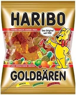 Haribo Gold Bears Gummi Candy 200 g