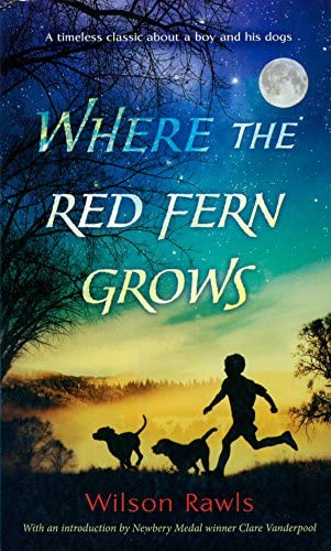 Where The Red Fern Grows Turtleback School Library Binding Edition product image