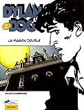 Dylan Dog, tome 2 - La maison double