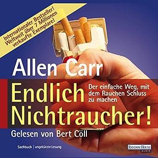 Endlich Nichtraucher! Titelbild