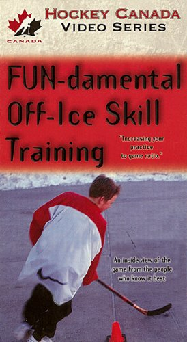 Hockey Canada Video Series: FUN-DAMENTAL OFF-ICE SKILL TRAINING