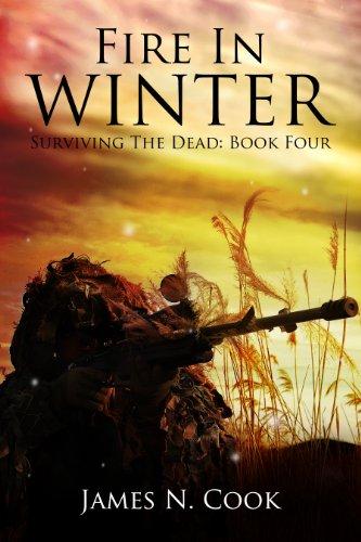 Bargain eBook - Fire In Winter