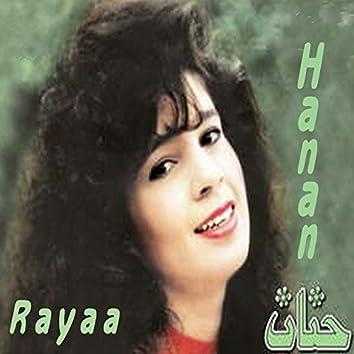 Rayaa