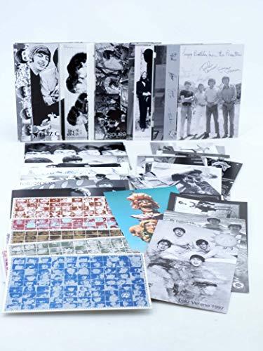 Lote De 70 Postales Anuales 1994-2018. Sgt. Beatles Fan Club. Sergeant Beatles Fan Club. Oferta