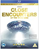 Close Encounters of the Third Kind [Blu-ray] [UK Import]