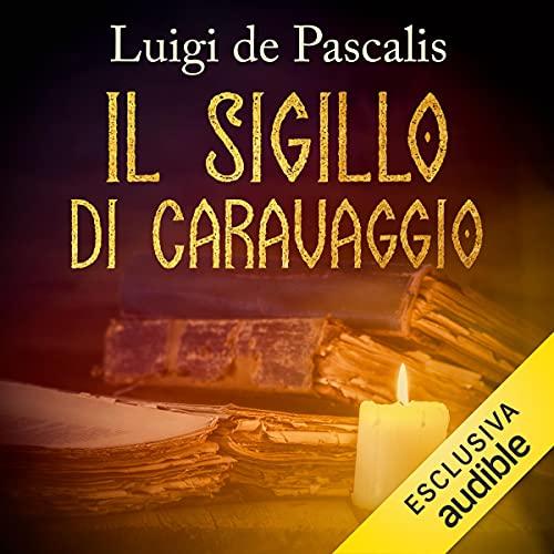 Il sigillo di Caravaggio copertina