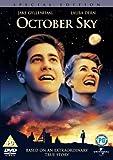 October Sky [Edizione: Regno Unito] [Edizione: Regno Unito]