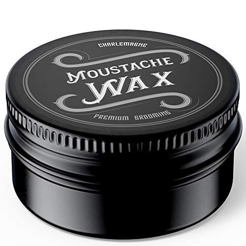 Charlemagne Moustache Wax - Cera para el bigote...