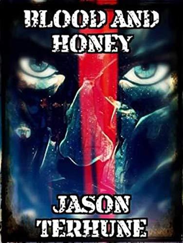 BLOOD AND HONEY: CORONA POETRY (English Edition)