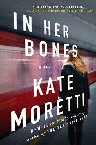 Image of In Her Bones: A Novel