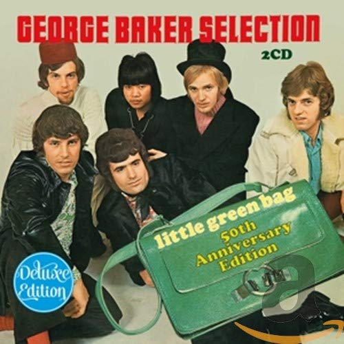 George Baker Selection - Little Green Bag