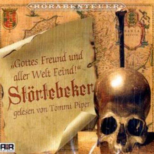 Störtebecker Titelbild