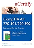 Comptia A+ 220-901 and 220-902 Cert Guide, Pearson Ucertify Course Student Access Card