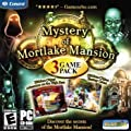 3 Great Hidden Object Games! Mystery Of Mortlake Mansion + Spirit Of Wandering: The Legend + Elementals: The Magic Key