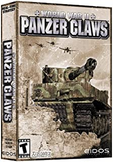 World War 2 Panzer Claws - PC