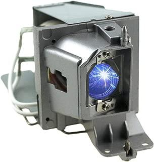 KAIWEIDI BL-FP190E/SP.8VH01GC01 Replacement Projector lamp Bulb for Optoma HD141X, HD26, GT1080, W316, BR323, BR326, DH1009, DW333, DX346, EH200ST, S312, S316, X316 Projectors