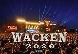 Wacken 2020: Louder than Hell - Der offizielle Kalender -