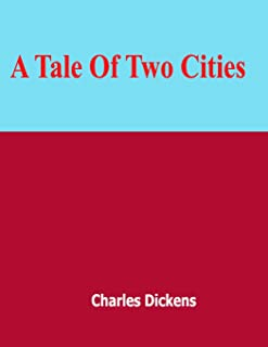 A Tale Of Two Cities: Global Classics, British Classics, novels