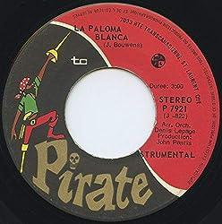 Liette & Francois: La Paloma Blanca / (Instrumental) 7