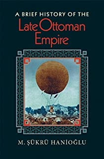late ottoman empire