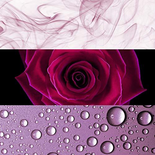 عطر كالفن كلاين - عطر ديب ايفوريا من كالفن كلاين - عطر بخاخ للنساء 50 None/Purple/Red