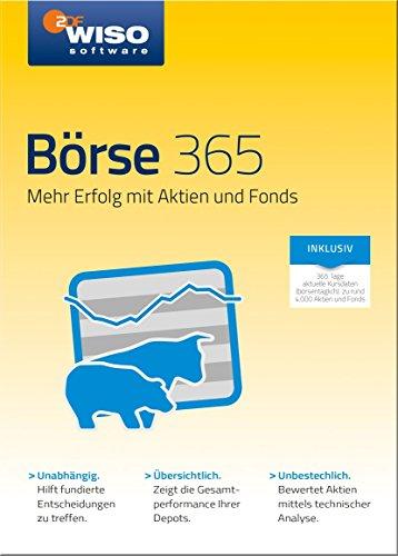WISO Börse 365 basic (Frustfreie Verpackung)