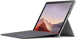 "Microsoft Surface Pro 7 VDV-00015 12.3"" (31.24 cms) Touchscreen 2-in-1 Laptop (10th Gen Intel Core i5/8GB/128GB SSD/Window..."