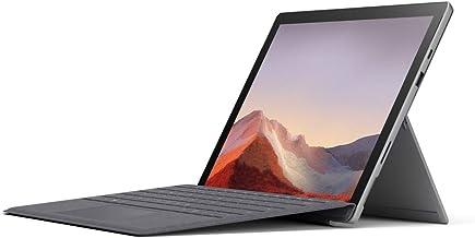 Microsoft Surface Pro 7 VDV-00015 12.3 inch Touchscreen 2-in-1 Laptop (10th Gen Intel Core i5/8GB/128GB SSD/Windows 10 Hom...