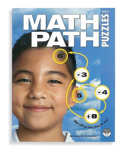 MindWare Math Path Level B