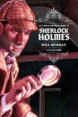 The Wild Adventures of Sherlock Holmes (English Edition)