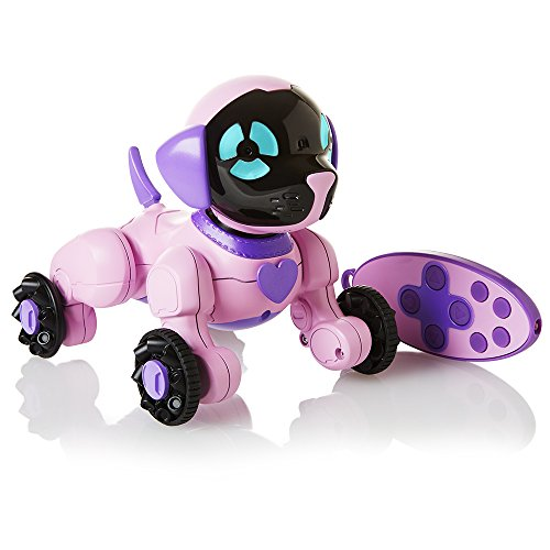 WowWee Chippies Robot Toy Dog...