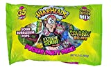 Warheads Pucker Party Mix Limited Edition