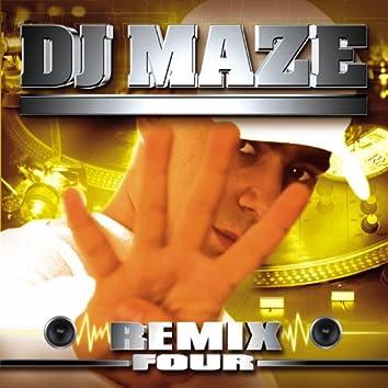 Maze Remix Four