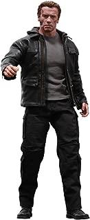 Movie Masterpiece Terminator Salvation: New Start/Genesis 1/6 Scale Fully poseable Figure t-800 / Guardian 1/6 Scale Plastic pre-Painted PVC Figure