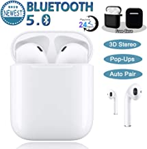 Best tws airpods i10 Reviews