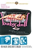 Baby Doll [1956] [DVD-Audio]