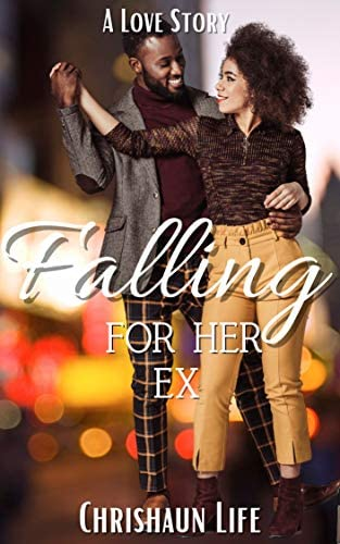 Falling For Her Ex Falling for Series Book 1 of 3 product image