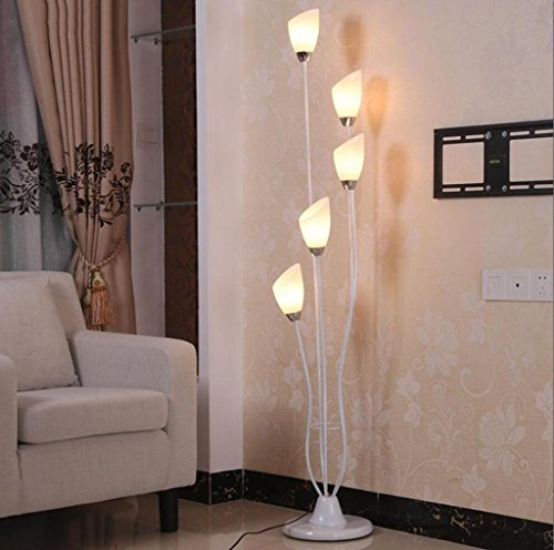 FAFZ Lampadaire Salon Minimaliste Moderne Coin Chambre Lampe de Chevet