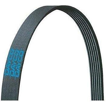 Serpentine Belt   Gates   K050778